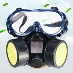 Lurowo Safety Full Face Cover