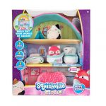 Squishville by Squishmallows SQM0049 Fifi's Cottage Townhouse