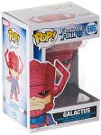 Funko 45009 POP Marvel: Fantastic Four - Galactus Collectible Toy