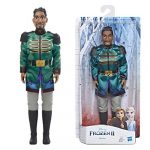 Disney Frozen Mattias Fashion Doll With Removable Shirt Inspired by the 2 Movie - Toy for Kids 3 Years Old and Up